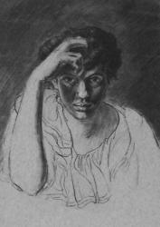 Suzanne Crepin